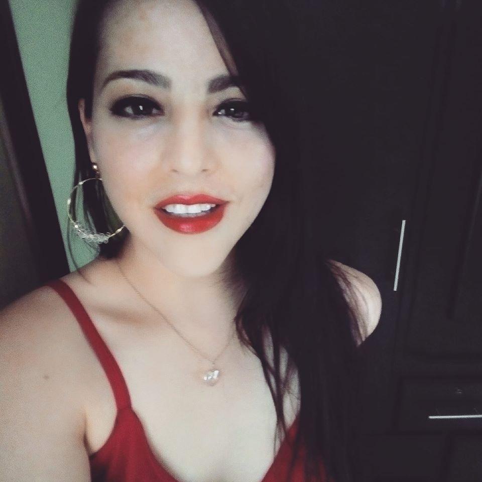Carolina Larrahona