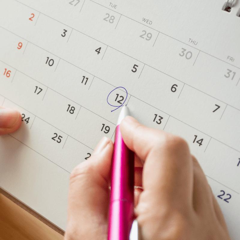calendario lunar para cortarse e cabello