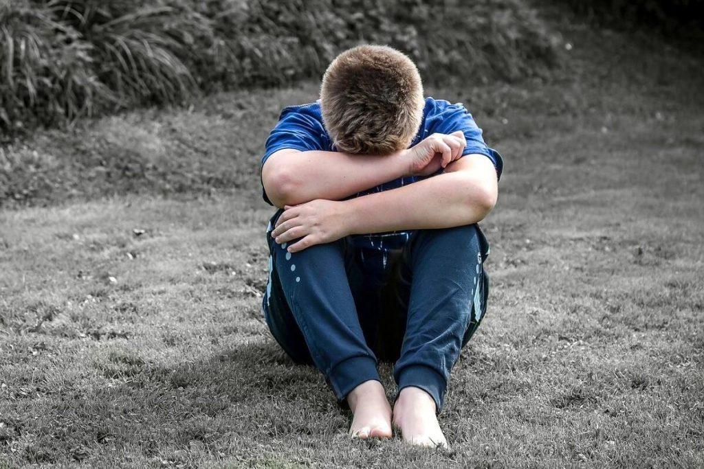 Cómo sanar la herida de humillación y vergüenza