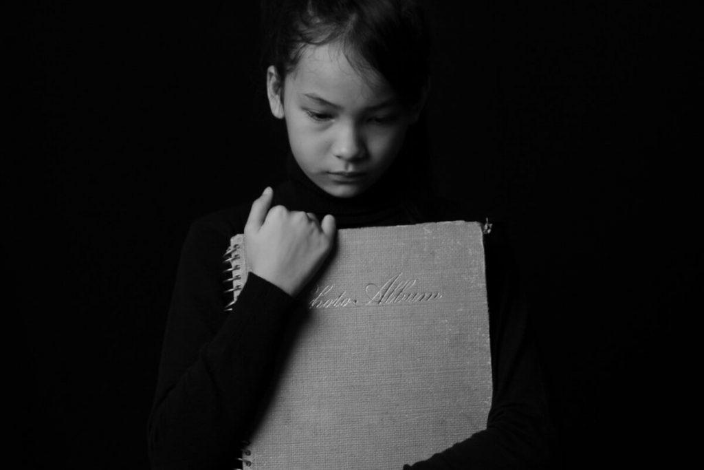 Sanando las 5 heridas de la infancia