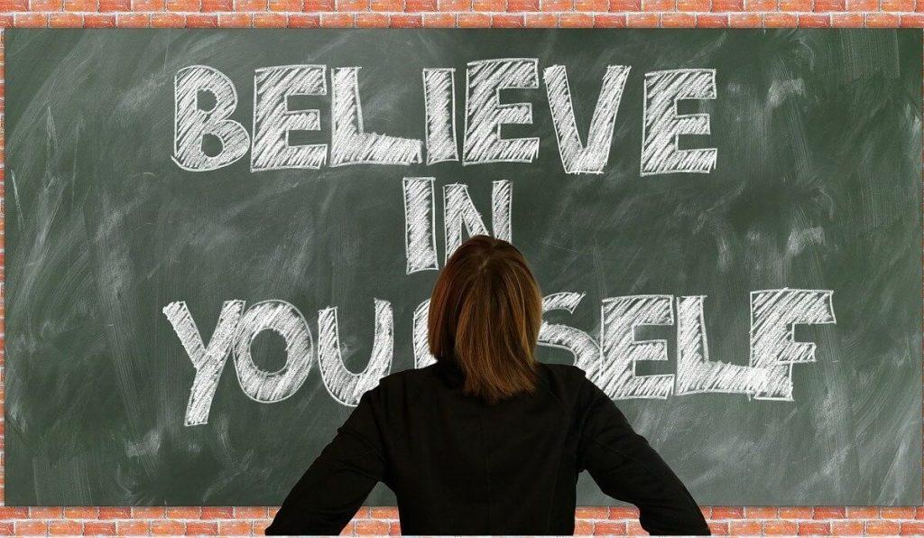 Ejercicios para mejorar la autoestima