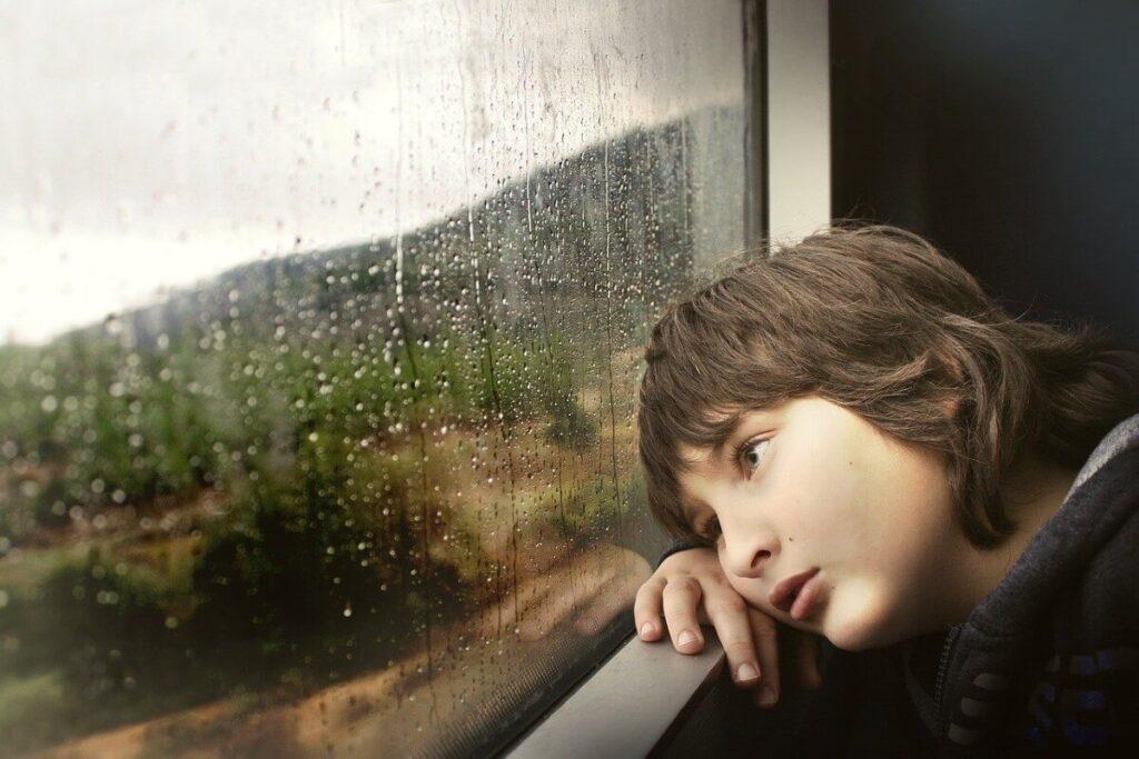 Los traumas infantiles más comunes