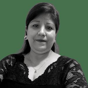 Terapeuta Soledad Maguiña